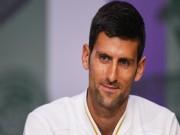Thể thao - SỐC: Djokovic không còn thiết tha vô địch Grand Slam