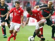 """Bóng đá - Bayern Munich – Cologne: Kiên cường ở """"hang hùm"""""""