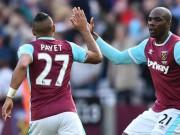 Bóng đá - West Ham – Middlesbrough: Thoát hiểm nhờ kiệt tác
