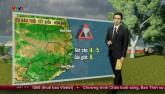 Dự báo thời tiết VTV 1/10: Cuối tuần, Hà Nội nắng đẹp