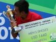 Vietnam Open 2016: Hy vọng nào cho quần vợt Việt Nam?