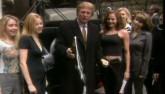 Phát hiện Trump góp vai trong video khêu gợi của Playboy