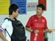 Kỹ sư thử việc ĐT Việt Nam hồi hộp chờ HLV Hữu Thắng