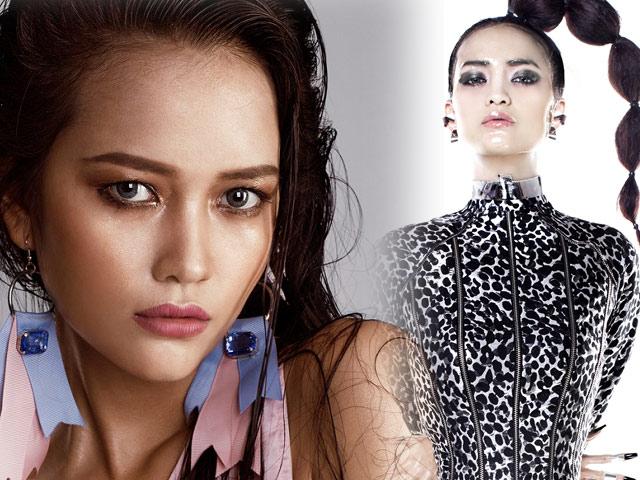 Ngọc nữ 1m74 xuất sắc đoạt giải quán quân Next Top Model