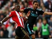 "Sunderland - West Brom: David Moyes sát  "" giá treo cổ """