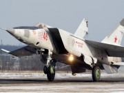 """Thế giới - Máy bay bí ẩn của Liên Xô từng khiến Mỹ """"mất ăn mất ngủ"""""""