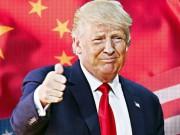 Thế giới - Bắc Kinh muốn Trump hay bà Clinton làm tổng thống Mỹ?