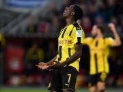 Bóng đá - Leverkusen - Dortmund: Bỏ lỡ cơ hội trời cho