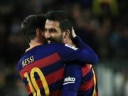 """Bóng đá - Barca: Enrique đã chọn xong """"quân bài"""" đóng thế Messi"""