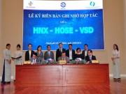 Tài chính - Bất động sản - Thị trường chứng khoán Việt Nam sắp có chỉ số chung
