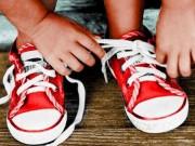 Thời trang - 6 chiêu thắt dây giày đến người vụng nhất cũng làm được