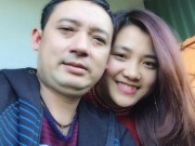 """Ca nhạc - MTV - Vẻ đẹp mơn mởn những cô """"vợ 3"""" kém 20 tuổi của danh hài Việt"""