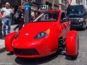 Tin tức ô tô - Xe 3 bánh giá rẻ, siêu tiết kiệm nhiên liệu