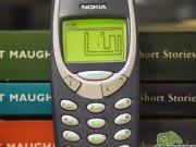 Thời trang Hi-tech - Game rắn trên Nokia không phải trò chơi trên điện thoại đầu tiên