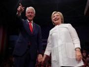 Thế giới - Bà Clinton giàu đến mức nào?