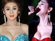 Ca nhạc - MTV - Lâm Chí Khanh gánh hậu quả vì độn ngực nhiều silicon