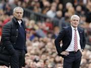 Bóng đá - HLV Mourinho: MU quá đen, đáng lẽ phải thắng 6-0