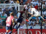 """Bóng đá - Real Madrid - Eibar: Báo động đỏ với """"Kền kền"""""""