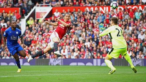 Ibrahimovic sang tuổi 35: Còn không thời oai hùng?