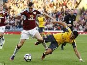 Bóng đá - Burnley - Arsenal: Phút bù giờ định mệnh