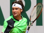 Thể thao - China Open ngày 1: Ferrer, Kerber dễ dàng qua vòng 1