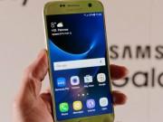 Dế sắp ra lò - Samsung Galaxy S8 sẽ sở hữu màn hình 4K và hỗ trợ thực tế ảo