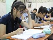 Giáo dục - du học - Ứng phó với phương án thi mới
