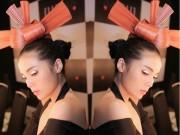 Thời trang - Ngất ngây trước nhan sắc mộng mị của Hoa hậu Kỳ Duyên