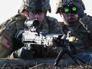Thế giới - Sức mạnh quân đội Mỹ suy yếu đến mức đáng báo động