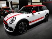Tin tức ô tô - Top 22 xế hộp ấn tượng nhất 2016 Paris Motor Show (P2)