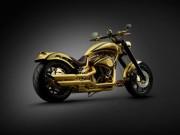 Thế giới xe - Chết mê xế nổ vàng Goldfinger, giá 19 tỷ đồng