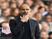 Bóng đá - Man City - Pep bại trận: Coi chừng hiệu ứng domino