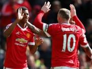 """Bóng đá - Sau MU, Rashford sắp """"hất cẳng"""" Rooney ở ĐT Anh"""