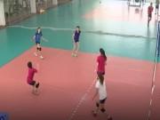 """Thể thao - Bóng chuyền VTV Cup 2016: """"Chân dài"""" trẻ đến thời"""