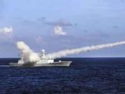 Thế giới - Cựu Đô đốc Mỹ: 10 phút đủ phá hủy tiền đồn TQ ở Biển Đông