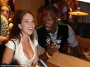 Thể thao - Tin thể thao HOT 3/10: Bolt nhập hội với Bayern tại lễ hội bia