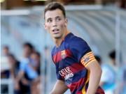 Bóng đá - Tin HOT tối 3/10: MU bất ngờ ngắm người cũ Barca