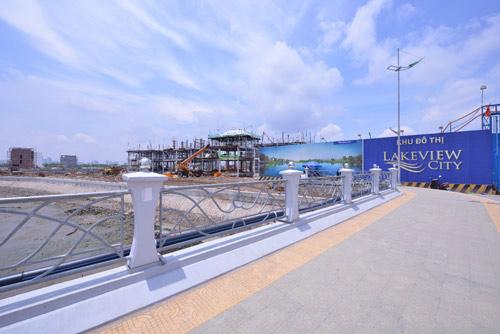 Lakeview City  - Thu hút đầu tư: khu đô thị ở đông Sài Gòn - 2