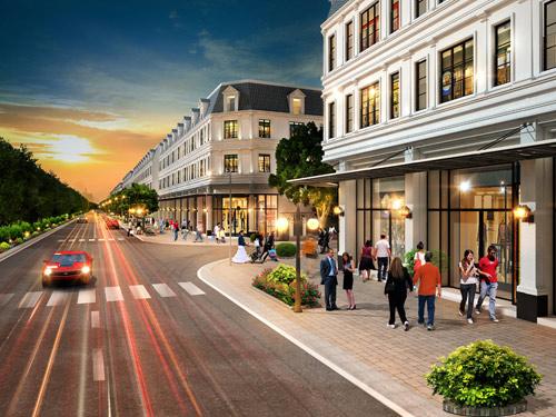 Lakeview City  - Thu hút đầu tư: khu đô thị ở đông Sài Gòn - 3