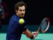 Thể thao - China Open ngày 2: Murray, Nadal ra quân