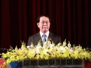 Giáo dục - du học - Chủ tịch nước: ĐH Quốc gia TP HCM phải là nơi hội tụ nhân tài