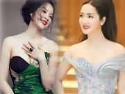Thời trang - Mỹ nhân Việt U40, U50 ăn vận gợi cảm quên tuổi tác