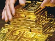 Tài chính - Bất động sản - Giá vàng hôm nay 4/10: Tiếp tục lao dốc