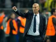 """Bóng đá - Real sa sút: 5 """"bài toán khó"""" của Zidane"""
