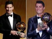 """Bóng đá - Ronaldo, Messi gặp hạn: Thời sao đổi ngôi của """"QBV"""""""