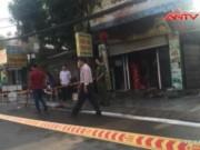 Video An ninh - Cháy tiệm đồ cưới, cả gia đình 3 người chết thảm