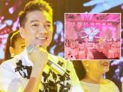 Ca nhạc - MTV - Choáng với tiệc sinh nhật như lễ cưới của Mr Đàm