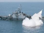 Thế giới - Indonesia tập trận hải quân lớn chưa từng có ở Biển Đông
