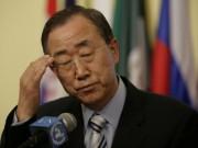 Thế giới - Cháu ông Ban Ki-moon bị cáo buộc lừa bán tháp Keangnam HN