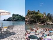 Du lịch - Sự thật phũ phàng sau những bức ảnh khách sạn đẹp như mơ